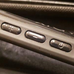 Xtava Accessories - Xtava Pro Satin Flat Iron with Cases and Box
